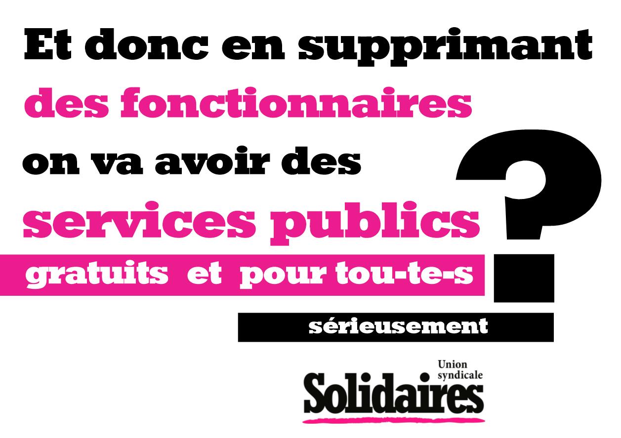 Et Donc service publics